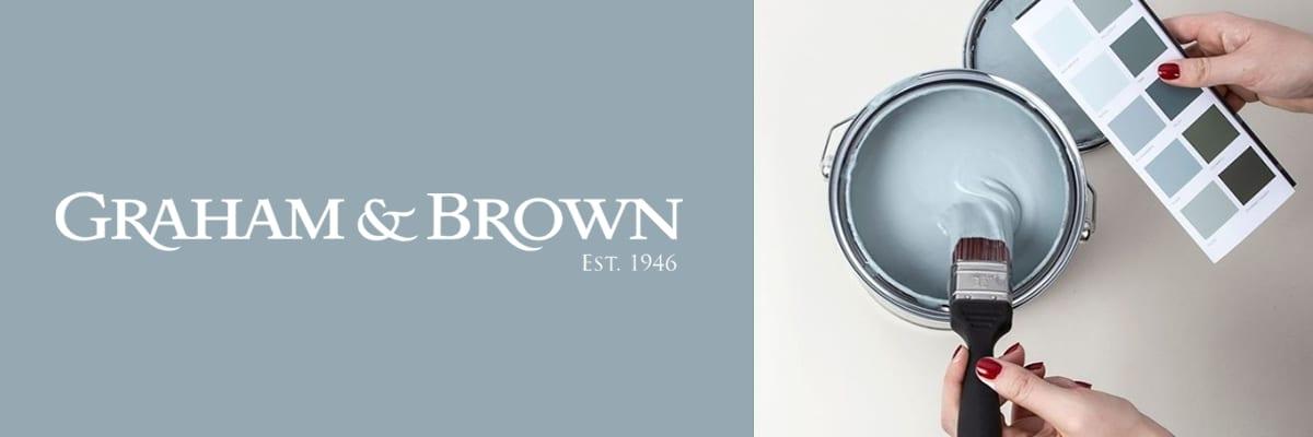 Graham & Brown - Est. 1946